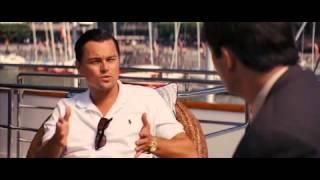 The Best Scene in Wolf of Wall Street - The Boat Scene - Video Youtube