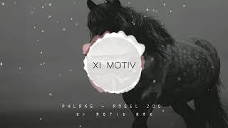 Phlake   Angel Zoo (XI Motiv RMX)