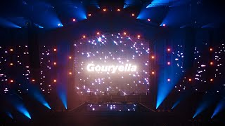 FERRY CORSTEN pres. GOURYELLA [Full HD set] - TRANSMISSION The Lost Oracle (29.10.2016)