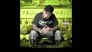 Paul Wall - Poup