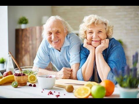 ПЕНСИЯ. 6 стран, где о пожилых людях заботятся лучше всего!