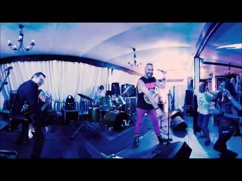 Axu Parlak en el homenaje de Va Por Ti Agus!/en directo/360º