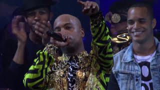 Nelson Freitas - Bo Tem Mel (Live @ Coliseu dos Recreios)