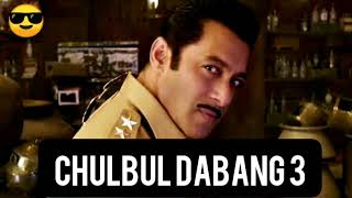 Dabangg 3 Popular Ringtone Youtube