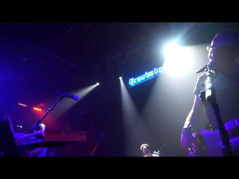 We Are Scientists w/Matt Sharp - Say It Ain't So - Troubadour - May 9, 2014