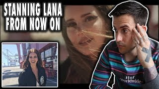 Lana Del Rey   F**K It I Love YouThe Greatest   ReactionReview