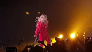 RITA ORA | NEW LOOK | WORLD TOUR | CONCERT In MANILA