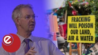 'There is a lot of misunderstanding surrounding fracking' | Energy Live News