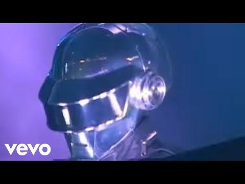 Daft Punk - Harder, Better, Faster, Stronger