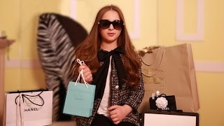 Self-Made Millionaire Child Builds Fashion Empire