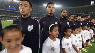 India 1-1 Bangladesh   FIFA World Cup Qatar 2022 & AFC Asian Cup 2023 Joint Qualifers   Full Match
