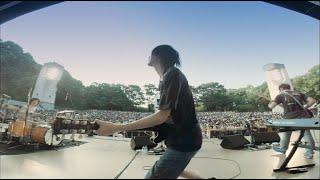 4th LIVE DVD「ひこうき雲と夏の音」 DISC-2 から『空は藍色』