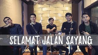 Download lagu Selamat Jalan Sayang Jovan Chevra Dyrga Ave Mp3