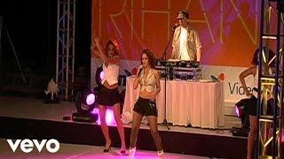 Rihanna   Pon De Replay (MSN Video Version)
