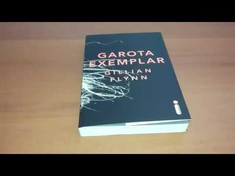 Review - Livro Garota exemplar