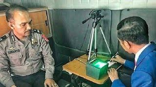 Jokowi Perpanjang SIM dengan Layanan SIM Keliling, Polresta Bogor Imbau Warga untuk Mencontoh