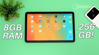 Alldocube iPlay 40 Pro Review - AMAZING Value $200 Android 11 LTE Tablet!