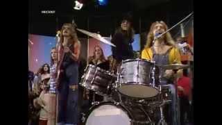 Blackfoot Sue Standing In The Road 1972 HD Video