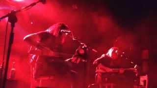 Living the life I was born to live - Jeff Scott Soto ft, Jorge Salán