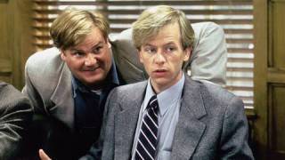 David Spade In Trouble For Chris Farley Direct TV Ad? thumbnail