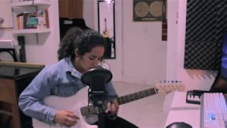 Gambar cover James Blake - Barefoot in the Park (feat. ROSALÍA) [COVER]