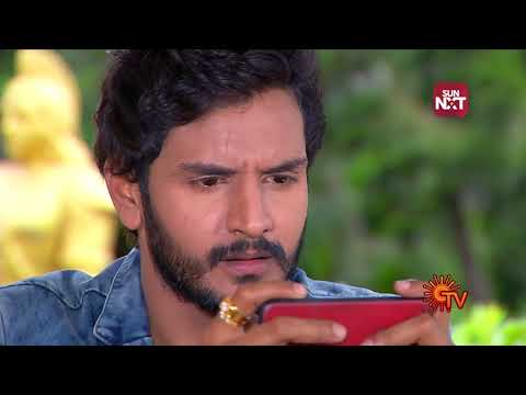 Roja   24 August 2018   Sun TV Serial mp4 download YouTube