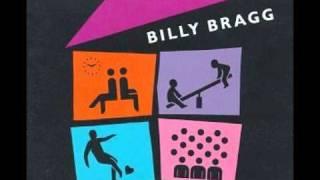 Billy Bragg- Body of Water