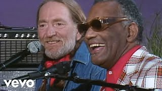 Willie Nelson – Seven Spanish Angels (Video)
