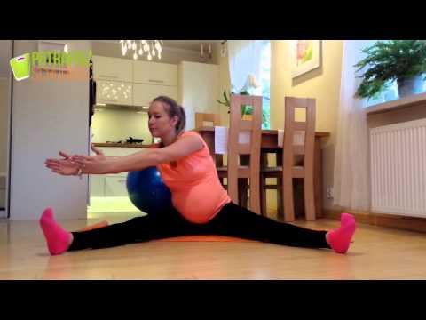 Wpadać na nogi mięśnia uda