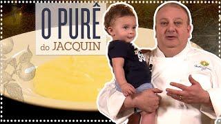 PURÊ DE BATATA PERFEITO! | ERICK JACQUIN