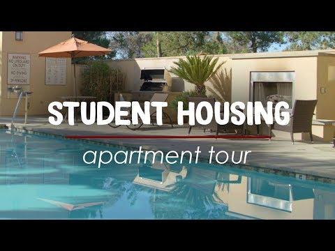 JPCatholic Student Housing Tour | Student Life
