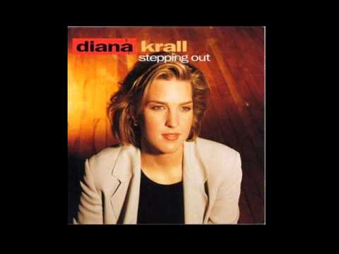 Diana Krall - Between The Devil And The Deep Blue Sea (instrumental)