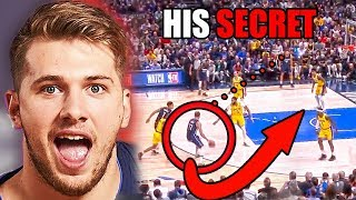 The REAL Reason Why Luka Doncic Is SO Good (Ft. NBA Passing, Deep 3s, Young MVP)