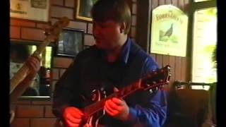 Amazing Jazz Guitar Solo. Василий Ткачук.