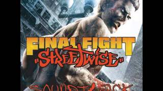 Final Fight Streetwise game rip - Tha hood