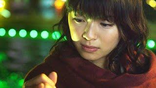 榮倉奈々出演、山下達郎「クリスマス・イブ」特別映画版PV