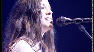 Alanis Morissette - Are You Still Mad live in Atlanta - 1999