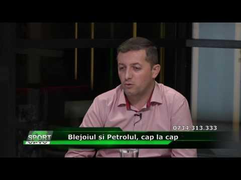 Emisiunea Sport VPTV – 21 noiembrie 2016