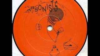 Arsonists - The Session
