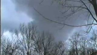Dangerous Tornado Hits My House!