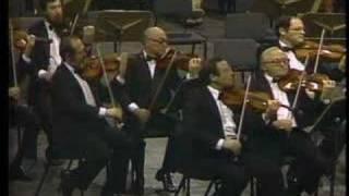 Itzhak Perlman: Four Seasons Winter III.Allegro