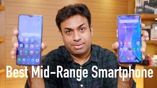 Xiaomi Redmi Note 8 Pro vs Realme XT - Best Mid Range Smartphone of 2019
