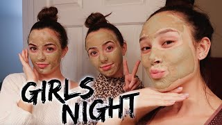 """Our """"CRAZY"""" girls night!"""