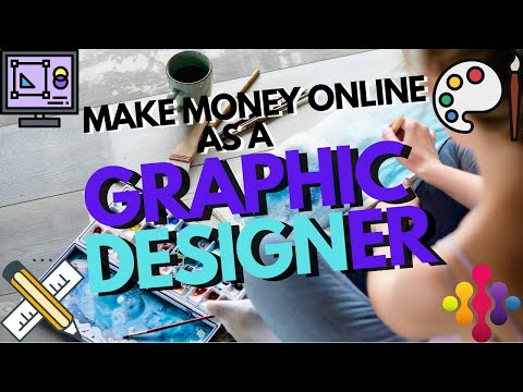 , title : 'Make Money Online As A Graphic Designer   Work From Home