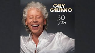 Los Amantes (Audio) - Galy Galiano (Video)