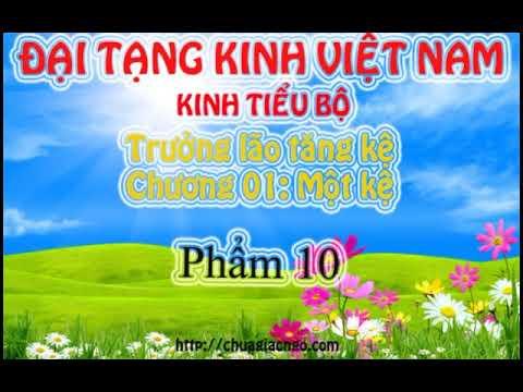 Kinh Tiểu Bộ - 272. Trưởng lão Tăng kệ - Chương 1: Một kệ - Phẩm 10