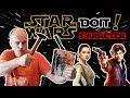 STAR WARS : Pourquoi j'y crois plus !