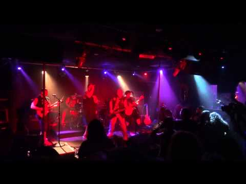 Kill Em All - Disposable Heroes [Live @ Blackthorn 51, NY - 07/20/2013]