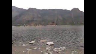 озеро Торайгыр, Баянауыл