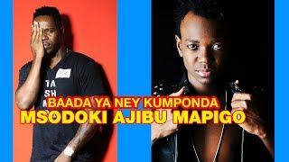 Baada ya NEY kumchana YOUNG KILA Hatimae Ajibu MAPIGO